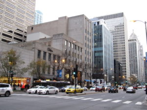 Magnificent Mile | ChicagoHome Brokerage Network