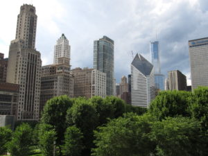 Chicago Skyline | Taste of Chicago | Chicago Theater | ChicagoHome Brokerage Network